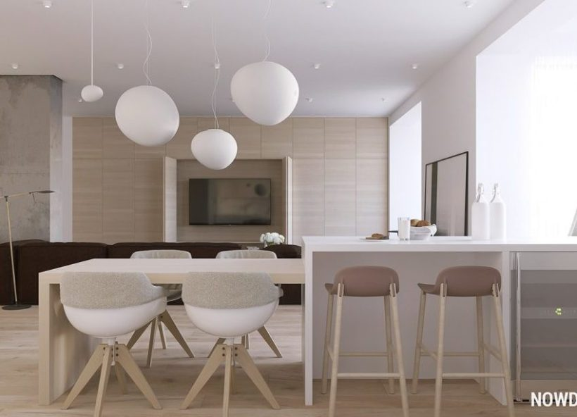 Is minimalism an art form for Minimalist condo design